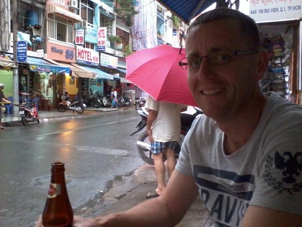 Saigon Bu Vien St