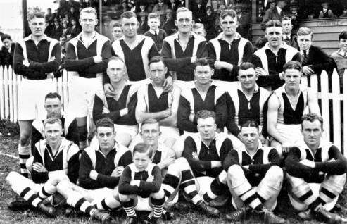 1933 Preston team photo_Brian Membrey(copy)