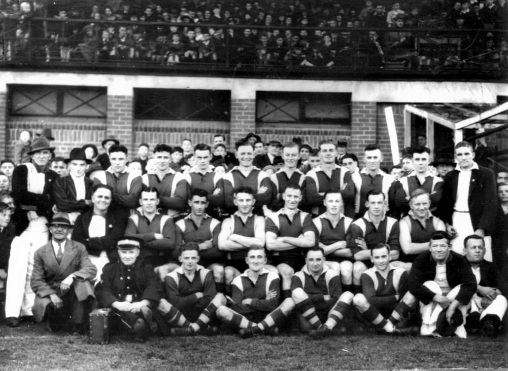 1938 Preston team photo_feature image