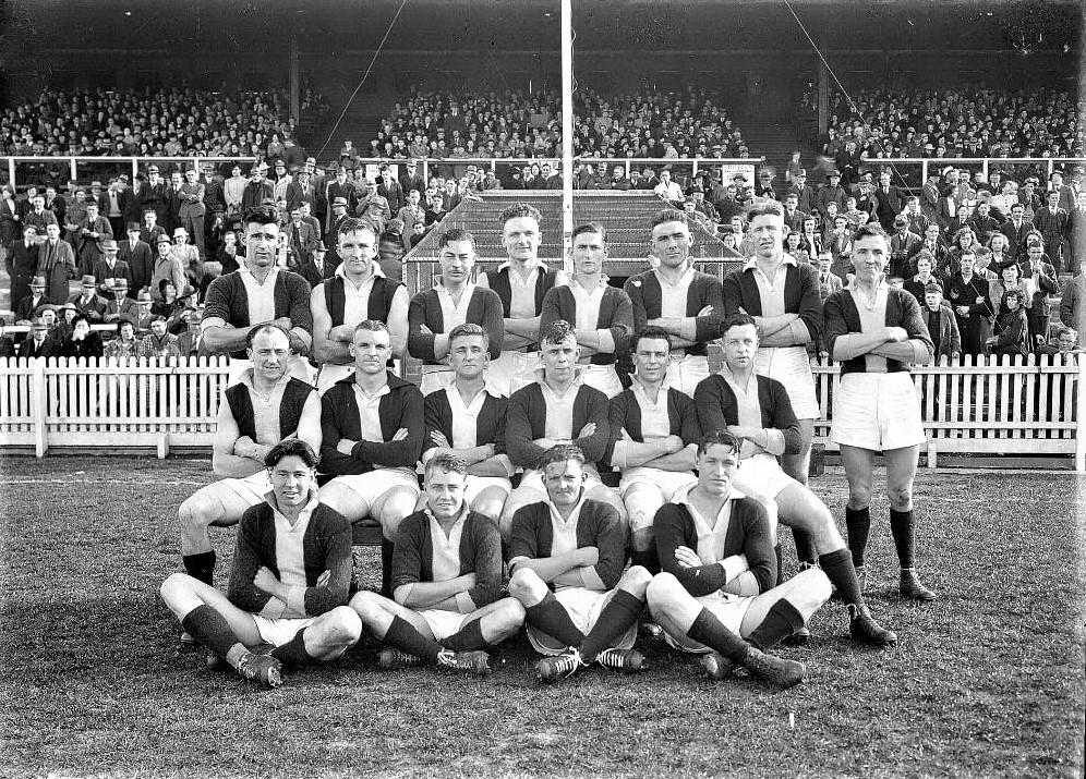1941 Preston team photo_feature image