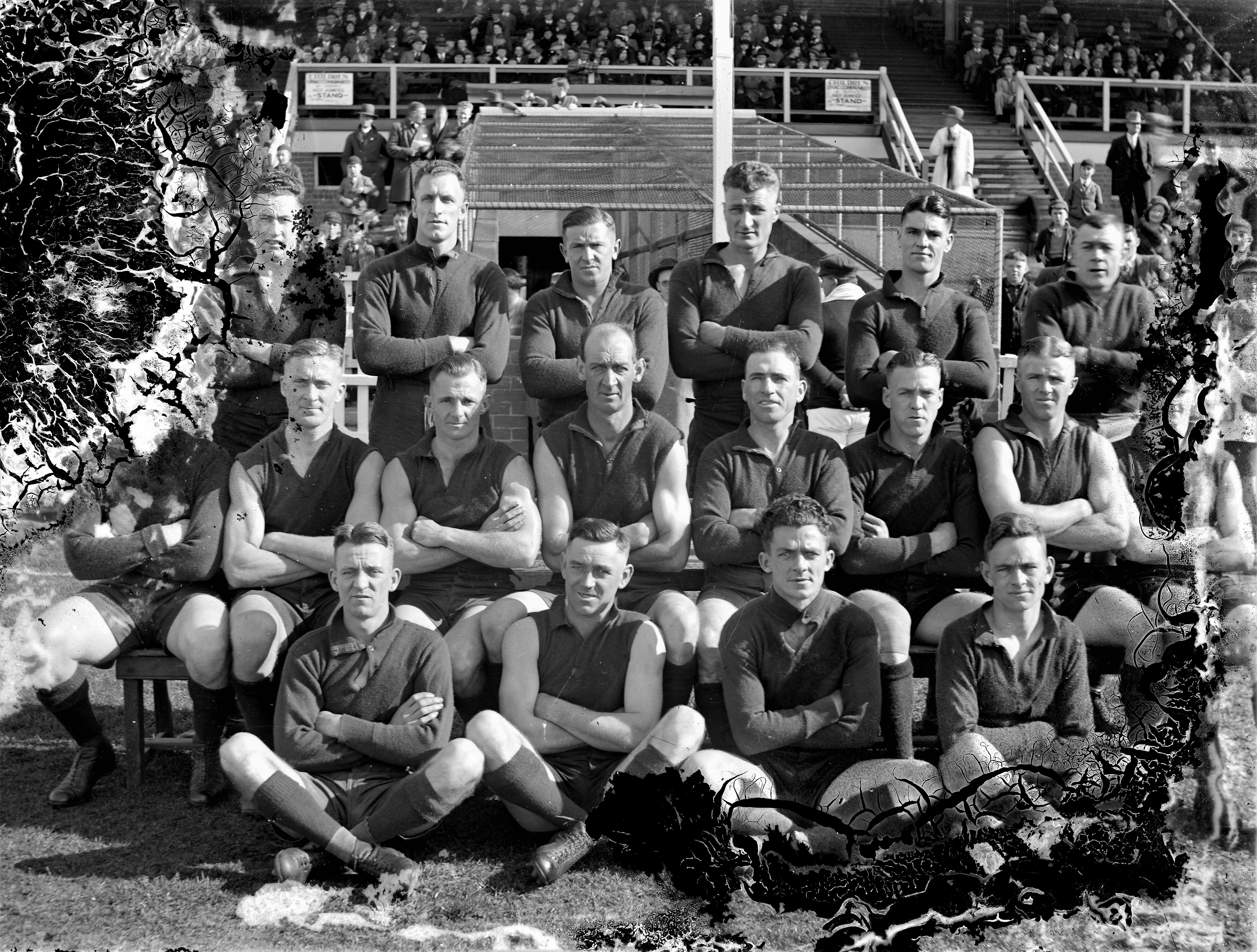 Coburg ground_team photo_1941blog(copy)