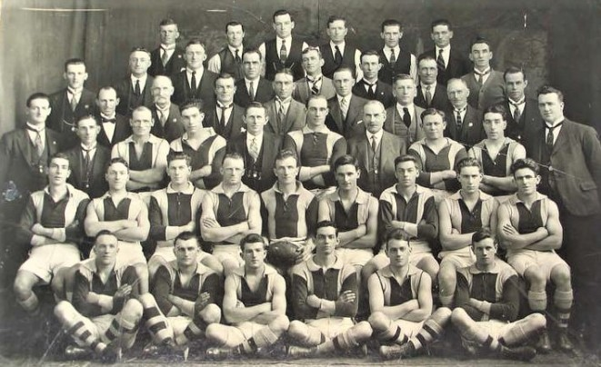 1936 Preston team photo(MCG_museum2(copy)
